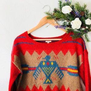 Ecoté Sweater